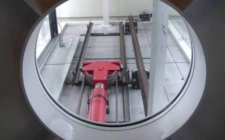 كيف تعمل المصاعد الهيدروليكية .. وما هي أنواعها؟