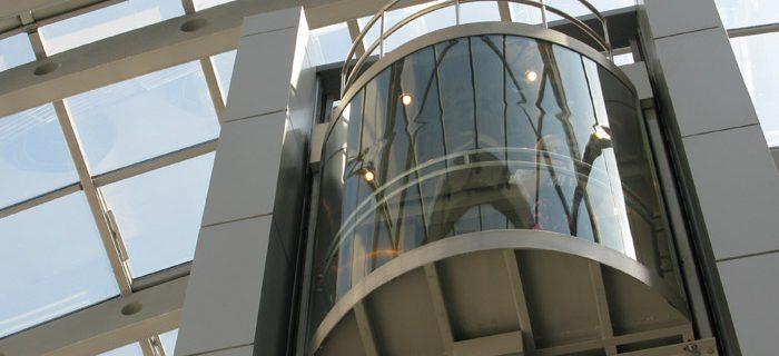 panoramic lifts