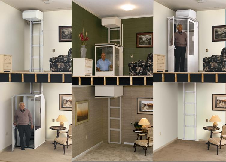 3 حقائق ستغير المفاهيم الخاطئة حول تركيب المصاعد في منازلكم
